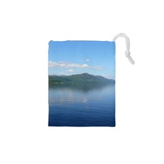 Loch Ness Drawstring Pouches (xs)