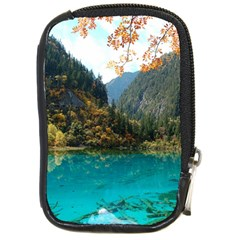 JIUZHAIGOU VALLEY 3 Compact Camera Cases