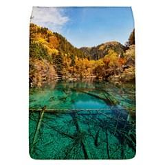 JIUZHAIGOU VALLEY 1 Flap Covers (S)