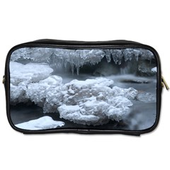 ICE AND WATER Toiletries Bags