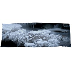 Ice And Water Body Pillow Cases Dakimakura (two Sides)
