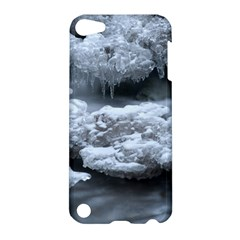 ICE AND WATER Apple iPod Touch 5 Hardshell Case