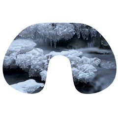 ICE AND WATER Travel Neck Pillows