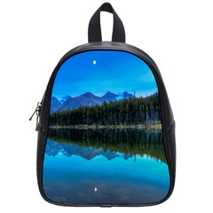 HERBERT LAKE School Bags (Small)