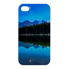 HERBERT LAKE Apple iPhone 4/4S Hardshell Case