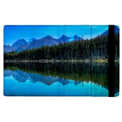 HERBERT LAKE Apple iPad 3/4 Flip Case