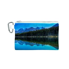 HERBERT LAKE Canvas Cosmetic Bag (S)