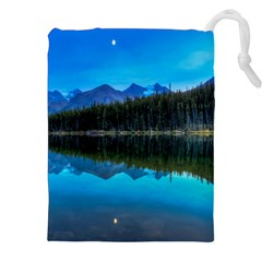 HERBERT LAKE Drawstring Pouches (XXL)