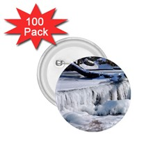 FROZEN CREEK 1.75  Buttons (100 pack)