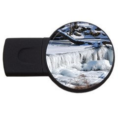 FROZEN CREEK USB Flash Drive Round (2 GB)
