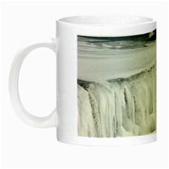 FROZEN CREEK Night Luminous Mugs