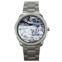 FROZEN CREEK Sport Metal Watches