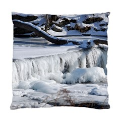 FROZEN CREEK Standard Cushion Cases (Two Sides)