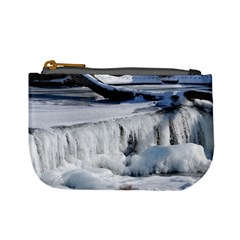 FROZEN CREEK Mini Coin Purses