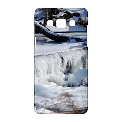 Frozen Creek Samsung Galaxy A5 Hardshell Case