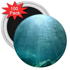 CRATER LAKE NATIONAL PARK 3  Magnets (100 pack)