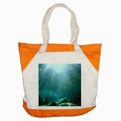 CRATER LAKE NATIONAL PARK Accent Tote Bag