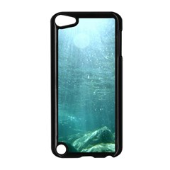 CRATER LAKE NATIONAL PARK Apple iPod Touch 5 Case (Black)