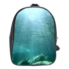 CRATER LAKE NATIONAL PARK School Bags (XL)