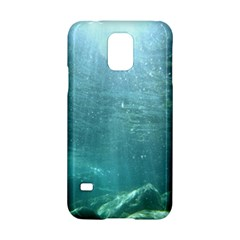 CRATER LAKE NATIONAL PARK Samsung Galaxy S5 Hardshell Case