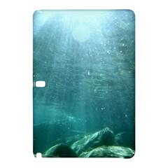 CRATER LAKE NATIONAL PARK Samsung Galaxy Tab Pro 10.1 Hardshell Case