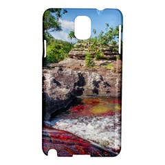 CANO CRISTALES 2 Samsung Galaxy Note 3 N9005 Hardshell Case