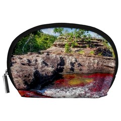 CANO CRISTALES 2 Accessory Pouches (Large)