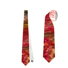 CANO CRISTALES 1 Neckties (One Side)