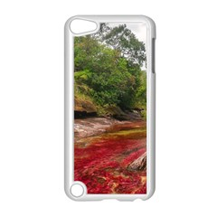 CANO CRISTALES 1 Apple iPod Touch 5 Case (White)
