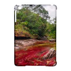 CANO CRISTALES 1 Apple iPad Mini Hardshell Case (Compatible with Smart Cover)