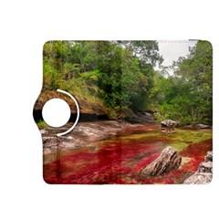 CANO CRISTALES 1 Kindle Fire HDX 8.9  Flip 360 Case