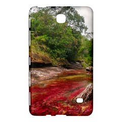CANO CRISTALES 1 Samsung Galaxy Tab 4 (7 ) Hardshell Case