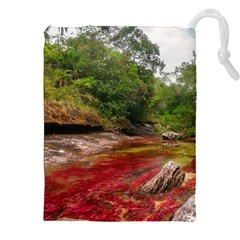 Cano Cristales 1 Drawstring Pouches (xxl)