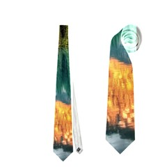BANFF NATIONAL PARK 4 Neckties (One Side)
