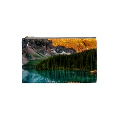 BANFF NATIONAL PARK 4 Cosmetic Bag (Small)