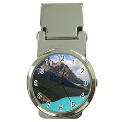BANFF NATIONAL PARK 3 Money Clip Watches