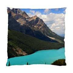 BANFF NATIONAL PARK 3 Standard Cushion Cases (Two Sides)