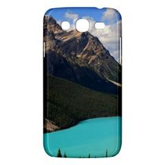 BANFF NATIONAL PARK 3 Samsung Galaxy Mega 5.8 I9152 Hardshell Case