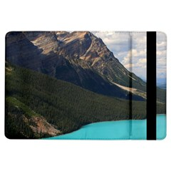 BANFF NATIONAL PARK 3 iPad Air Flip