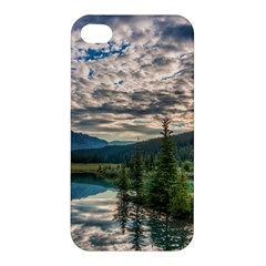 BANFF NATIONAL PARK 2 Apple iPhone 4/4S Hardshell Case