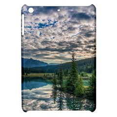 BANFF NATIONAL PARK 2 Apple iPad Mini Hardshell Case