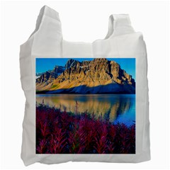 BANFF NATIONAL PARK 1 Recycle Bag (One Side)