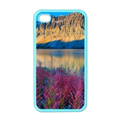BANFF NATIONAL PARK 1 Apple iPhone 4 Case (Color)