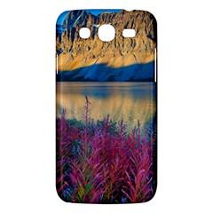 BANFF NATIONAL PARK 1 Samsung Galaxy Mega 5.8 I9152 Hardshell Case