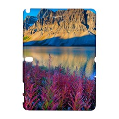 BANFF NATIONAL PARK 1 Samsung Galaxy Note 10.1 (P600) Hardshell Case