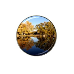 AUTUMN LAKE Hat Clip Ball Marker (4 pack)
