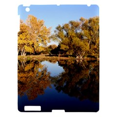 AUTUMN LAKE Apple iPad 3/4 Hardshell Case