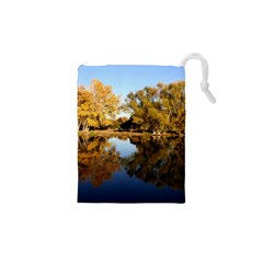 AUTUMN LAKE Drawstring Pouches (XS)