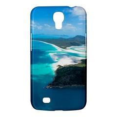 WHITEHAVEN BEACH 2 Samsung Galaxy Mega 6.3  I9200 Hardshell Case