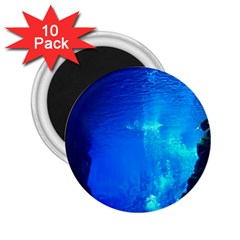 UNDERWATER TRENCH 2.25  Magnets (10 pack)